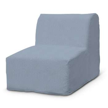 Lycksele Sesselbezug von der Kollektion Chenille , Stoff: 702-13