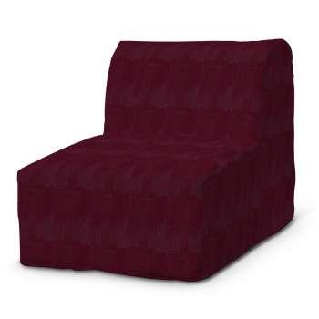 Lycksele Sesselbezug von der Kollektion Chenille , Stoff: 702-19