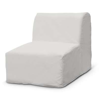 Pokrowiec na fotel Lycksele prosty w kolekcji Etna, tkanina: 705-01