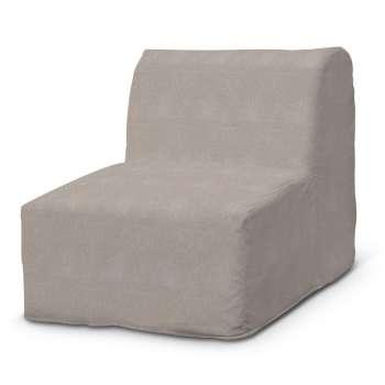 Pokrowiec na fotel Lycksele prosty w kolekcji Etna , tkanina: 705-09