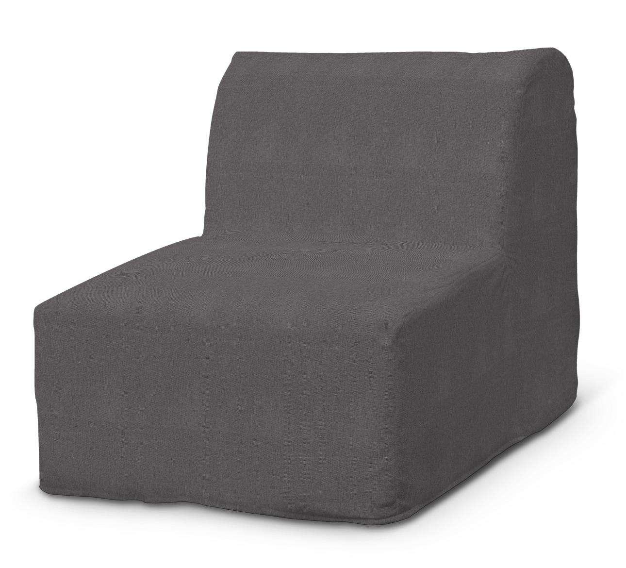 Lycksele Sesselbezug fotel Lycksele von der Kollektion Etna, Stoff: 705-35