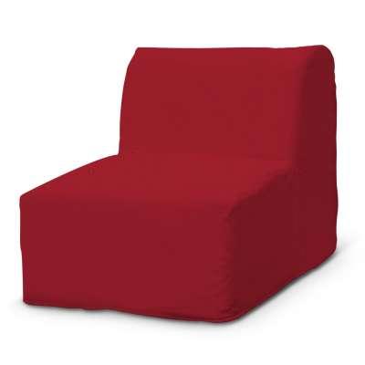 Pokrowiec na fotel Lycksele prosty w kolekcji Etna, tkanina: 705-60