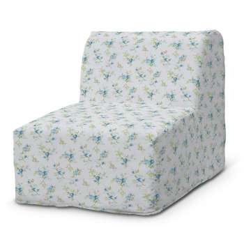 Lycksele chair cover in collection Mirella, fabric: 141-16