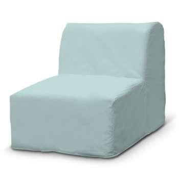 Lycksele Sesselbezug von der Kollektion Cotton Panama, Stoff: 702-10