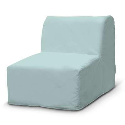 Lycksele betræk sove-lænestol fra kollektionen Cotton Panama, Stof: 702-10
