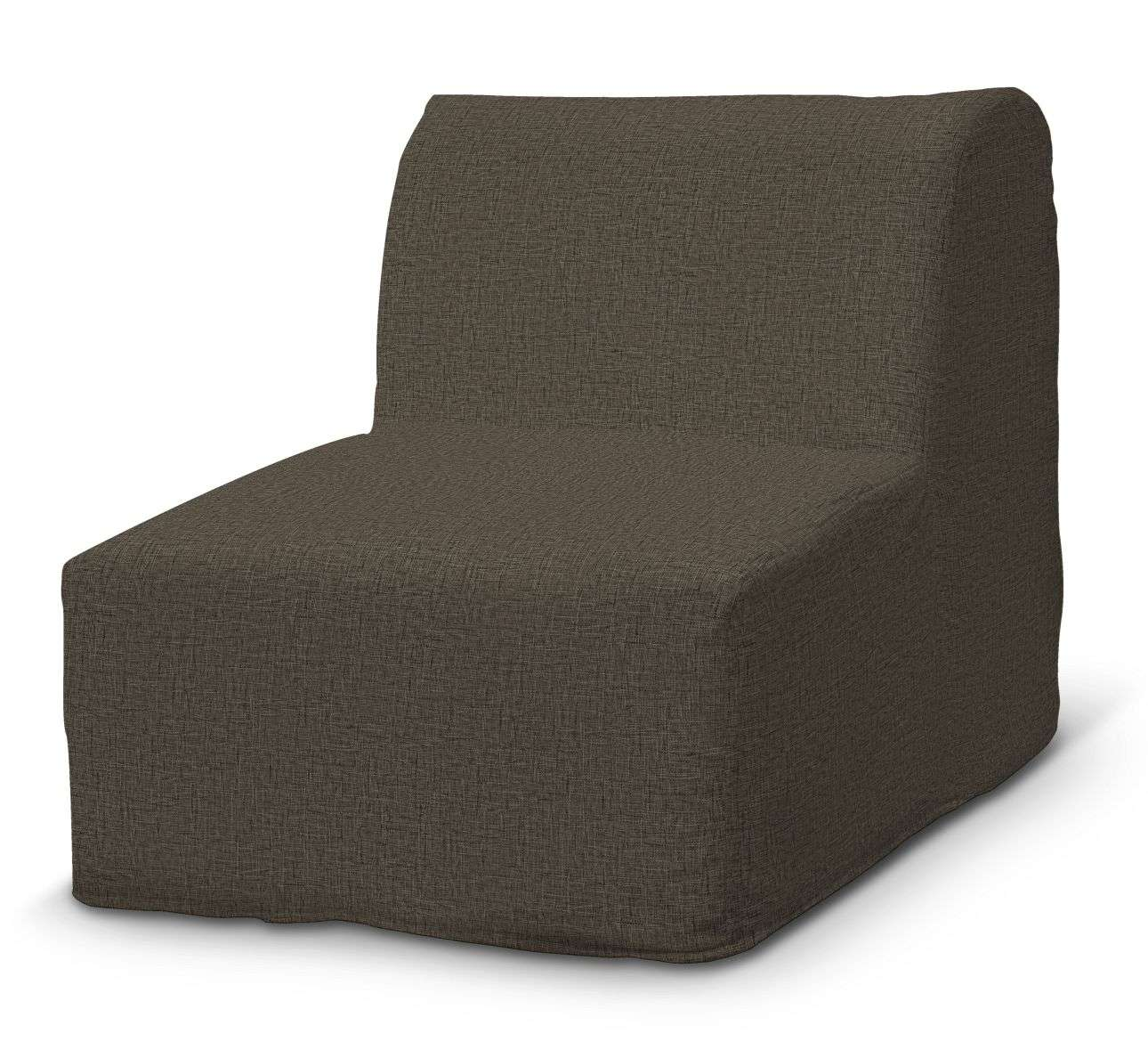 Lycksele chair cover in collection Living, fabric: 106-92