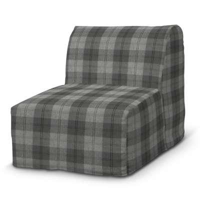 Lycksele betræk sove-lænestol fra kollektionen Edinburgh, Stof: 115-75