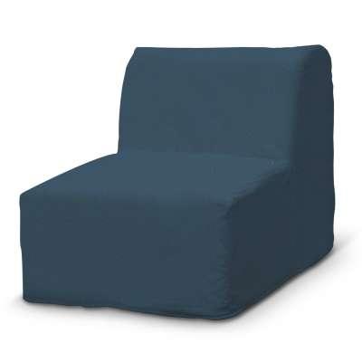 Pokrowiec na fotel Lycksele prosty w kolekcji Etna, tkanina: 705-30