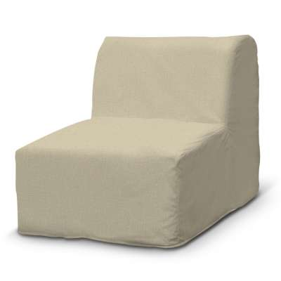 Bezug für Lycksele Sessel 161-45 olivgrün-creme Kollektion Living