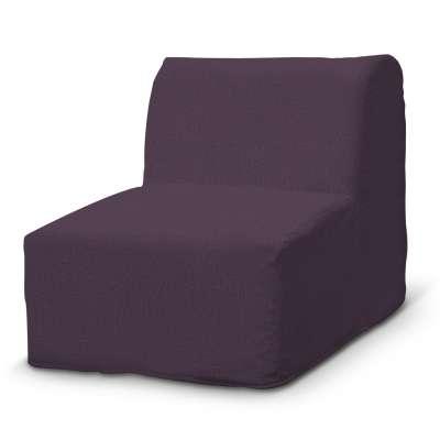Lycksele fotelio užvalkalas 161-67 fioletowy Kolekcija Living