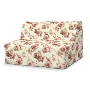 Pokrowiec na sofę Lycksele prosty sofa Lycksele w kolekcji Mirella, tkanina: 141-06