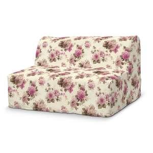 Pokrowiec na sofę Lycksele prosty sofa Lycksele w kolekcji Mirella, tkanina: 141-07
