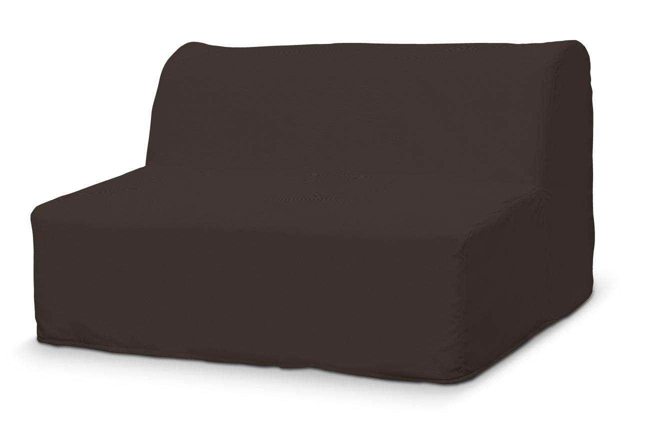 Lycksele sofos užvalkalas Lycksele sofa kolekcijoje Cotton Panama, audinys: 702-03