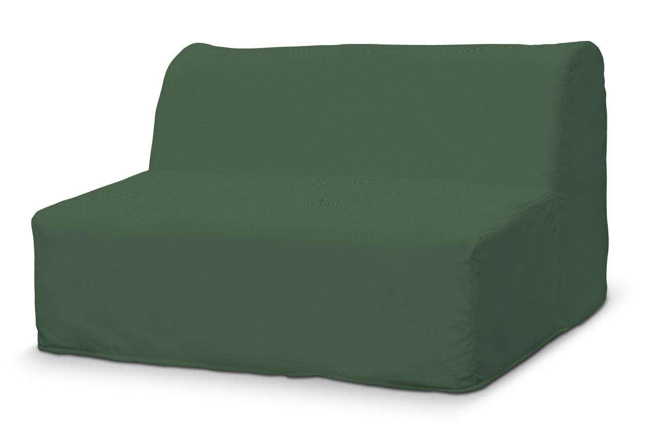 Pokrowiec na sofę Lycksele prosty sofa Lycksele w kolekcji Cotton Panama, tkanina: 702-06