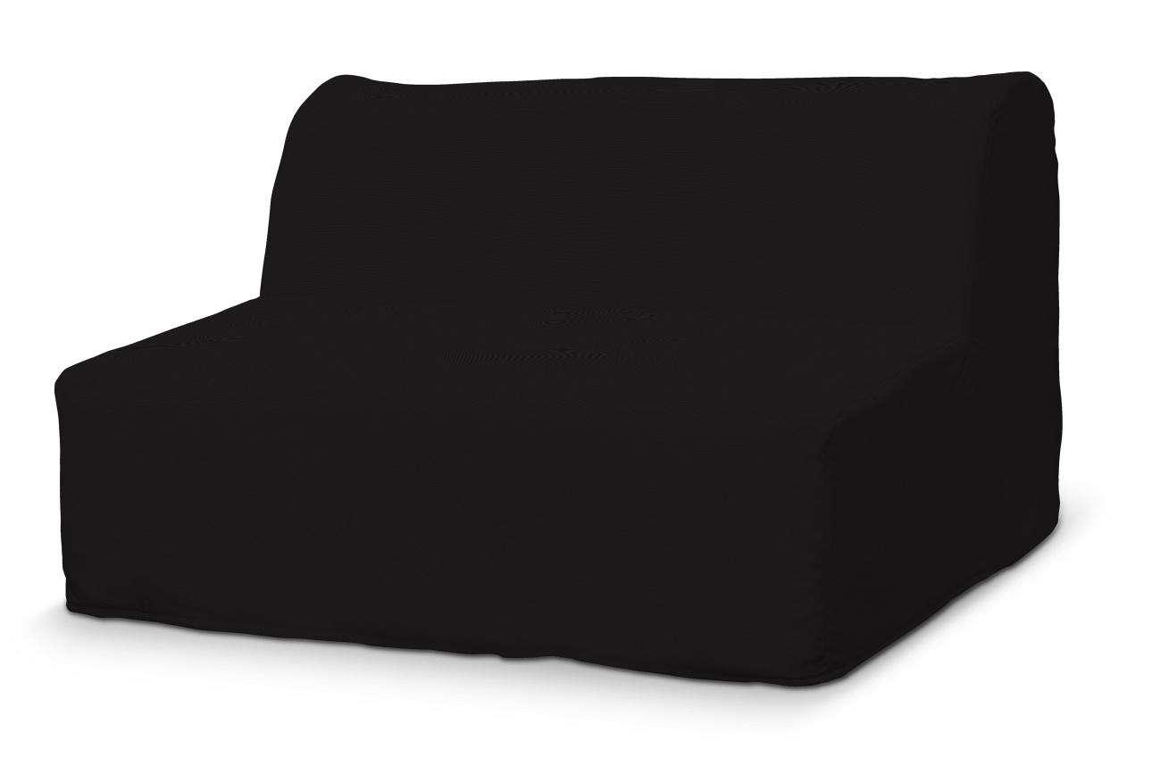 Pokrowiec na sofę Lycksele prosty sofa Lycksele w kolekcji Cotton Panama, tkanina: 702-09
