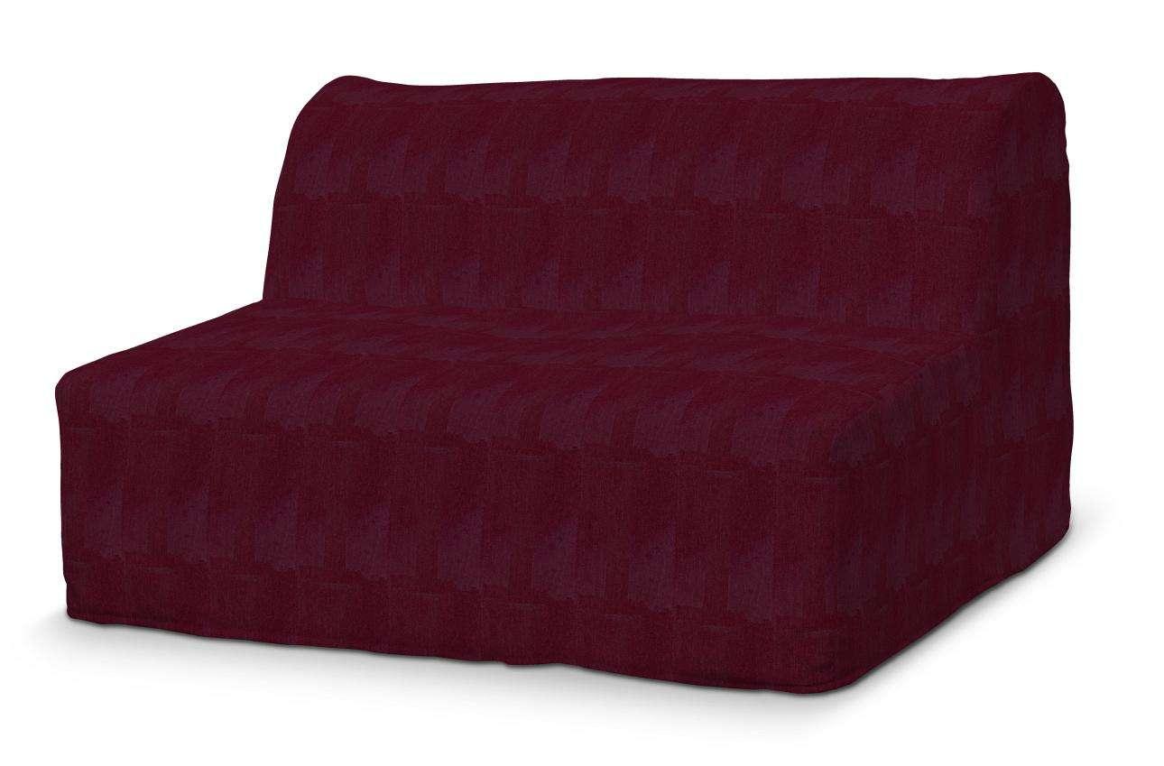 Pokrowiec na sofę Lycksele prosty sofa Lycksele w kolekcji Chenille, tkanina: 702-19