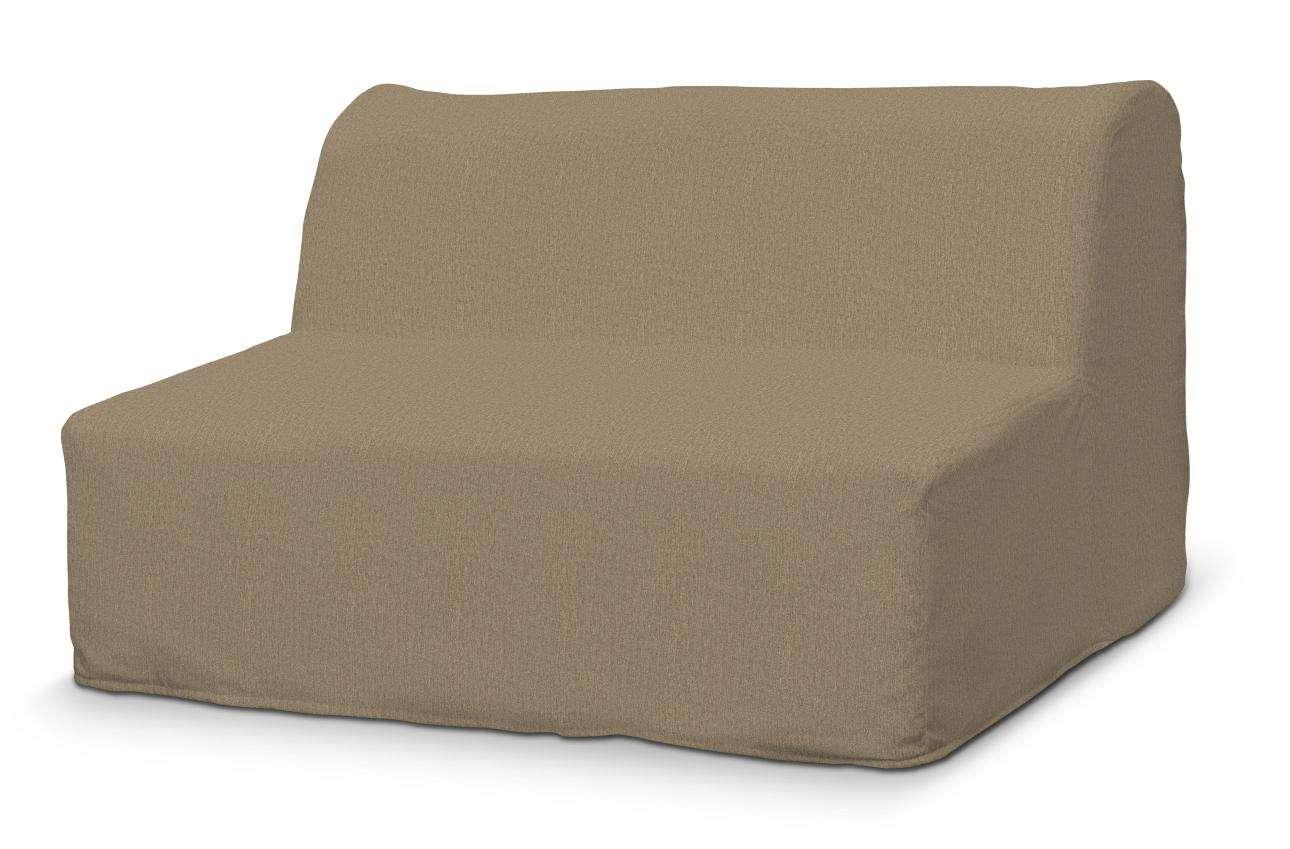Pokrowiec na sofę Lycksele prosty sofa Lycksele w kolekcji Chenille, tkanina: 702-21