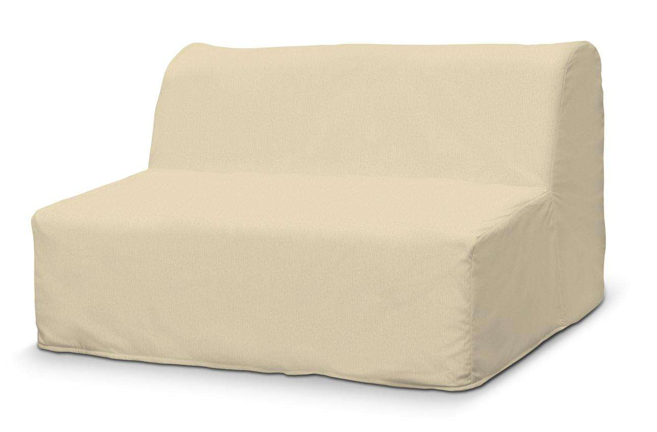 Pokrowiec na sofę Lycksele prosty sofa Lycksele w kolekcji Chenille, tkanina: 702-22