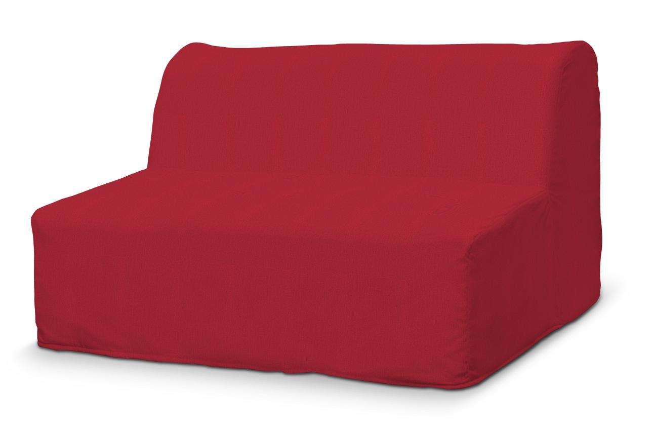 Pokrowiec na sofę Lycksele prosty sofa Lycksele w kolekcji Chenille, tkanina: 702-24