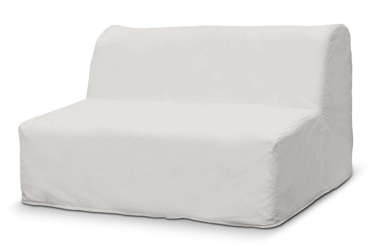 Pokrowiec na sofę Lycksele prosty w kolekcji Etna, tkanina: 705-01