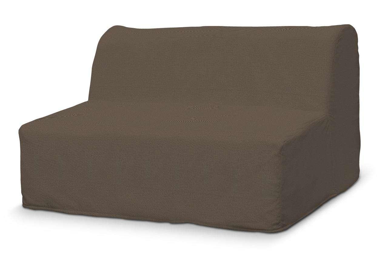 Pokrowiec na sofę Lycksele prosty sofa Lycksele w kolekcji Etna , tkanina: 705-08