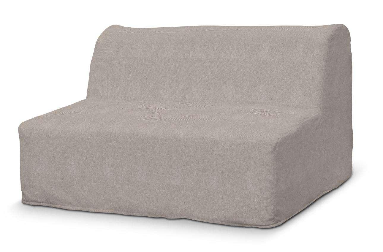 Pokrowiec na sofę Lycksele prosty sofa Lycksele w kolekcji Etna , tkanina: 705-09