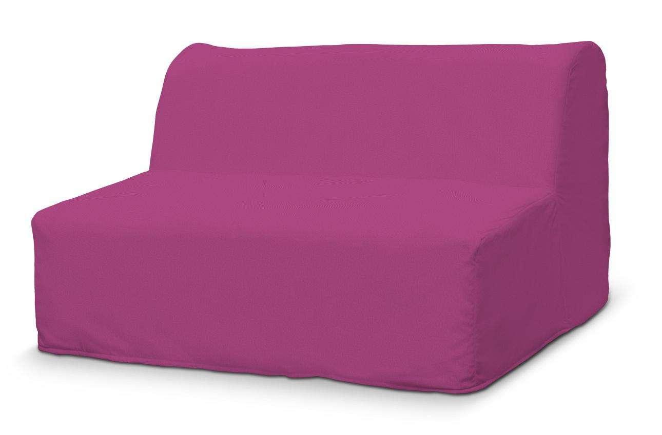 Pokrowiec na sofę Lycksele prosty w kolekcji Etna , tkanina: 705-23
