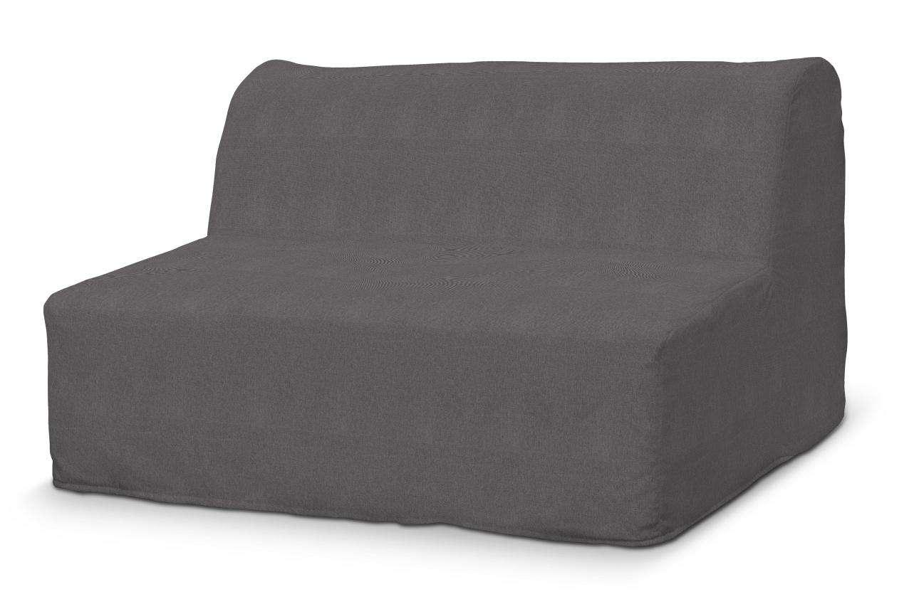 Pokrowiec na sofę Lycksele prosty sofa Lycksele w kolekcji Etna , tkanina: 705-35