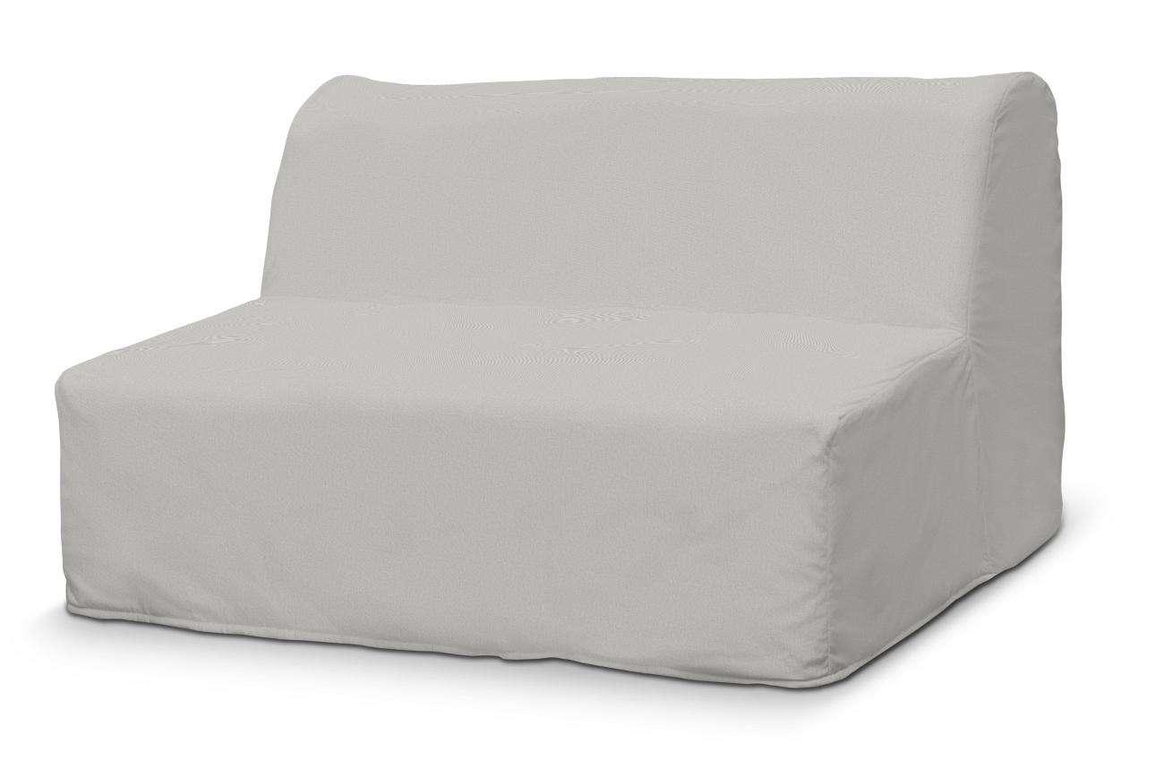 Pokrowiec na sofę Lycksele prosty sofa Lycksele w kolekcji Etna , tkanina: 705-90