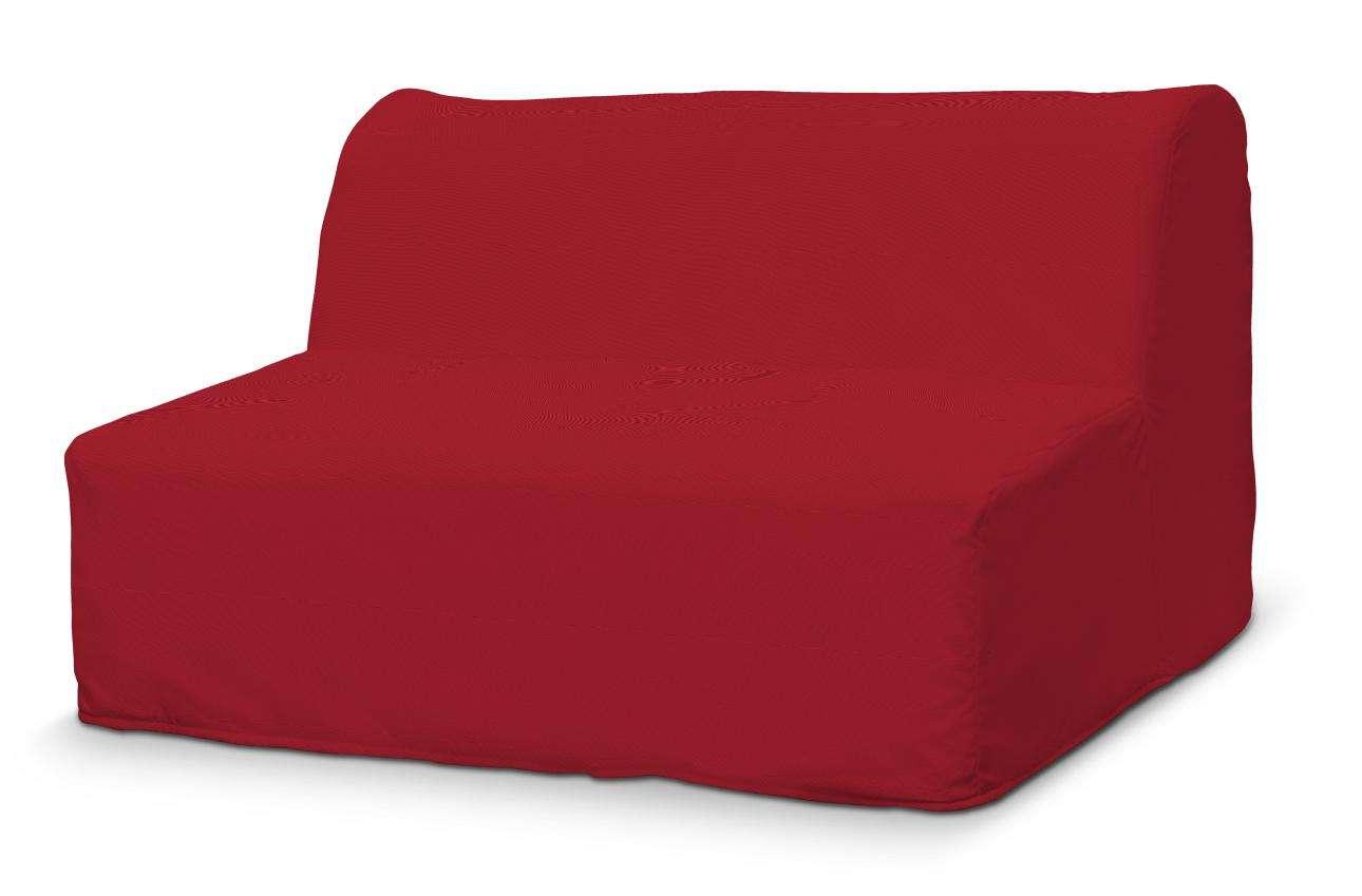Pokrowiec na sofę Lycksele prosty sofa Lycksele w kolekcji Etna , tkanina: 705-60