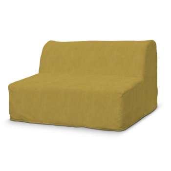 Pokrowiec na sofę Lycksele prosty w kolekcji Etna, tkanina: 705-04
