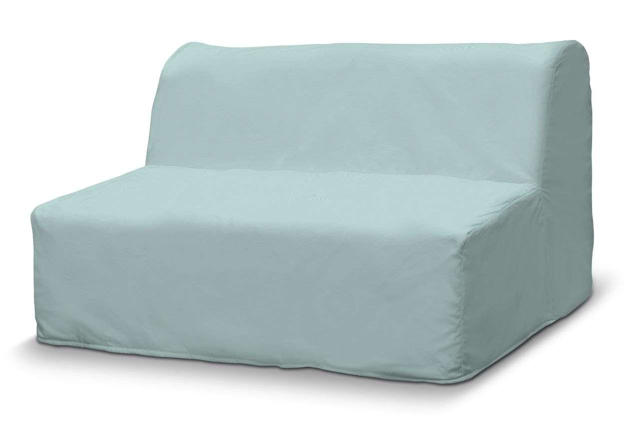 Lycksele sofos užvalkalas Lycksele sofa kolekcijoje Cotton Panama, audinys: 702-10
