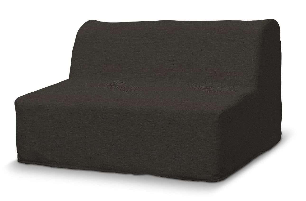 Pokrowiec na sofę Lycksele prosty sofa Lycksele w kolekcji Vintage, tkanina: 702-36