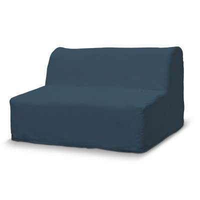 Pokrowiec na sofę Lycksele prosty w kolekcji Etna, tkanina: 705-30