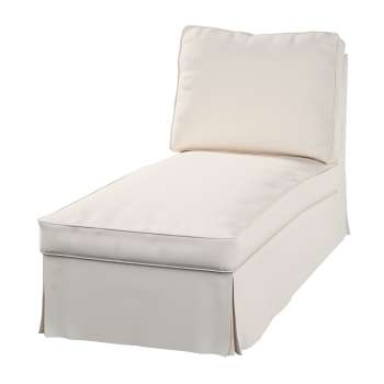 Ektorp chaise longue cover (straight backrest) IKEA