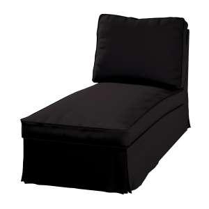 Ektorp gulimojo krėslo užvalkalas (be porankių, tiesus atlošas) Ektorp gulimasis krėslas be porankių, tiesiu atlošu, be suapavalinimų kolekcijoje Cotton Panama, audinys: 702-09