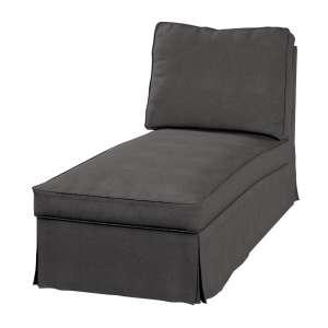 Ektorp gulimojo krėslo užvalkalas (be porankių, tiesus atlošas) Ektorp gulimasis krėslas be porankių, tiesiu atlošu, be suapavalinimų kolekcijoje Etna , audinys: 705-35