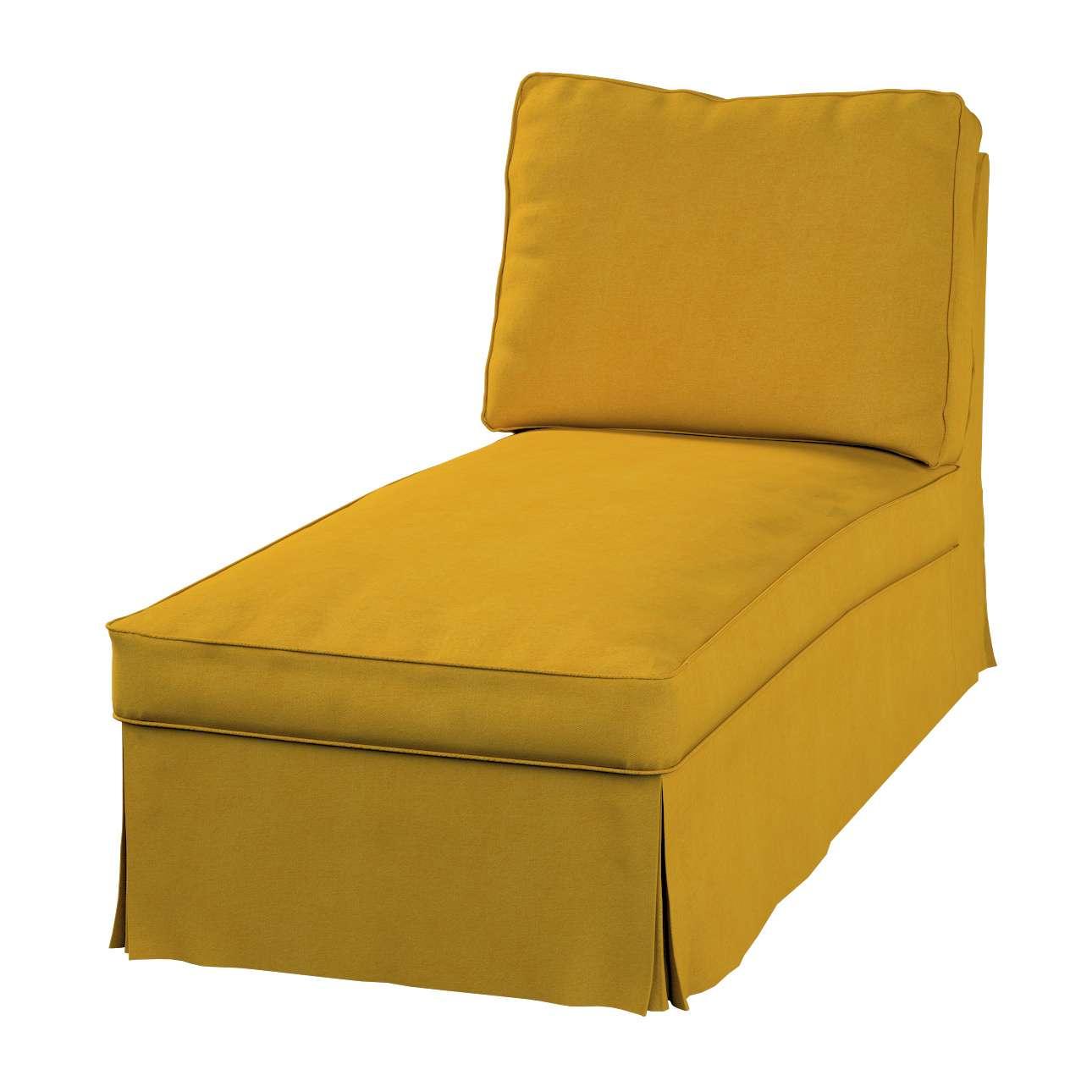 Ektorp gulimojo krėslo užvalkalas (be porankių, tiesus atlošas) Ektorp gulimasis krėslas be porankių, tiesiu atlošu, be suapavalinimų kolekcijoje Etna , audinys: 705-04