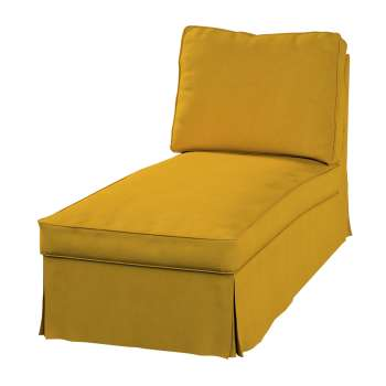 IKEA Ektorp<br>schäslong utan armstöd