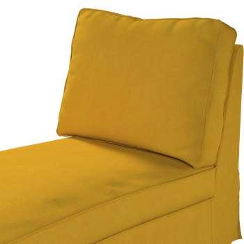 Huzat Ikea Ektorp karfa nélküli fekvőfotelhez (egyenes háttámla) a kollekcióból Etna Bútorszövet, Dekoranyag: 705-04