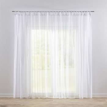Tab top voile/net curtains 901-00 Collection Voile