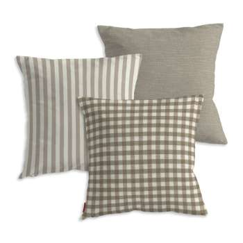 Cushion cover 3-pack quadro 05