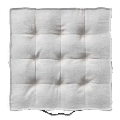 Siedzisko Kuba na krzesło w kolekcji Linen, tkanina: 392-04