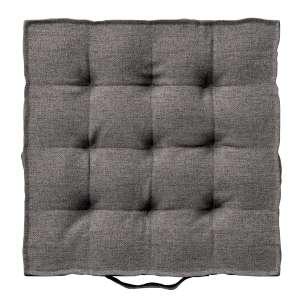 Pagalvėlė Kuba kėdei/ant grindų 40 x 40 x 6 cm kolekcijoje Edinburgh , audinys: 115-77