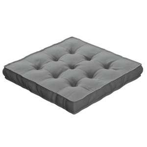 Pagalvėlė Kuba kėdei/ant grindų 40 x 40 x 6 cm kolekcijoje Loneta , audinys: 133-24