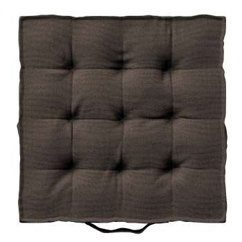 Siedzisko Kuba na krzesło 40x40x6cm w kolekcji Etna , tkanina: 705-08