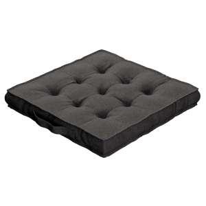 Pagalvėlė Kuba kėdei/ant grindų 40 x 40 x 6 cm kolekcijoje Etna , audinys: 705-35