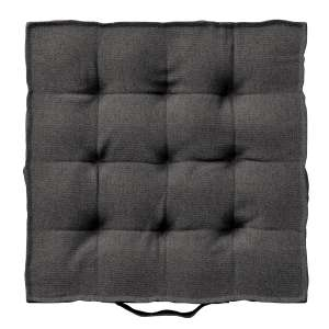 Siedzisko Kuba na krzesło 40x40x6cm w kolekcji Etna , tkanina: 705-35