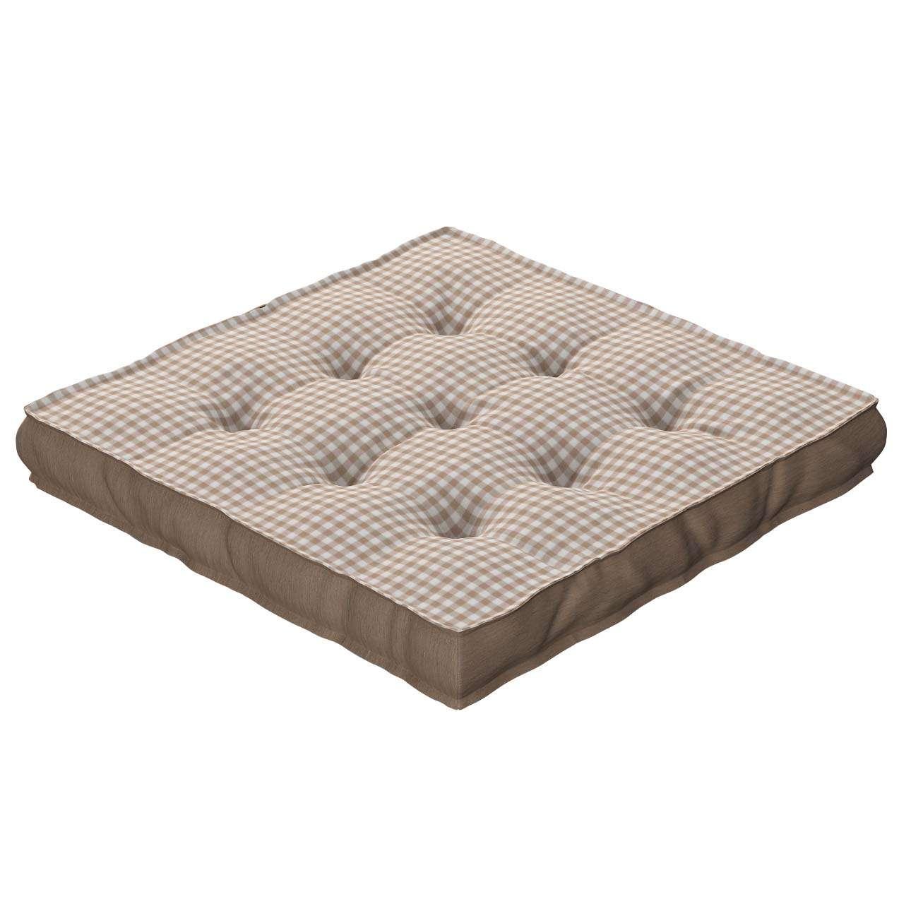 Kamil s úchytom V kolekcii Quadro, tkanina: 136-05