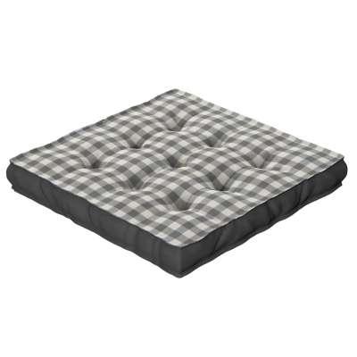 Siedzisko Kuba na krzesło w kolekcji Quadro, tkanina: 136-11